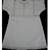 Крестильный комплект (рубашка-полотенце)