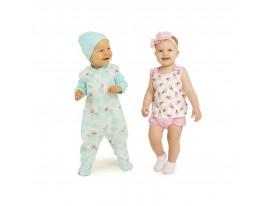 Одежда для новорождённых до 1 года